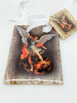 St. Michael Gift Bag (Small) - Unique Catholic Gifts