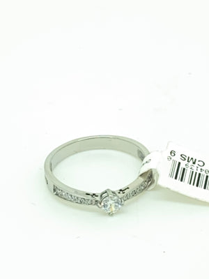 Lady's Cubic Zirconia  Ring