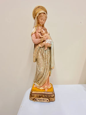 Our Lady of Health 16