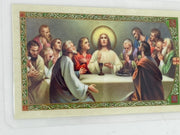 Apostles Creed Laminated Holy Card (Plastic Covered) - Unique Catholic Gifts