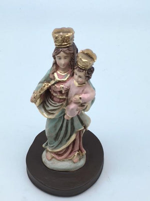 Our Lady Help of Christians Statue (5 1/2