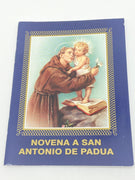 Novena a San Antonio de Padua - Unique Catholic Gifts