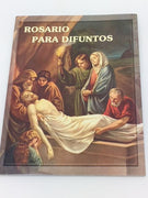 Rosario Para Difuntos - Unique Catholic Gifts