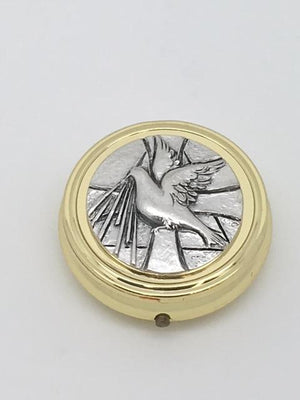 Holy Spirit Pyx ( 2