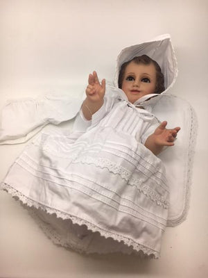 Clothes Set for Baby Jesus (10