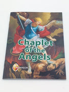 Chaplet of the Angels - Unique Catholic Gifts