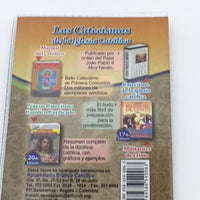 Catecismo Básico Libro de bolsillo - Unique Catholic Gifts