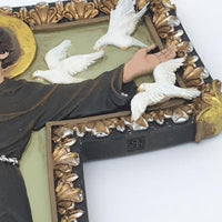 St. Francis Tau Cross - Unique Catholic Gifts