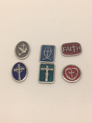 Catholic Scripture Tokens Assorted (1 token)