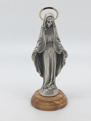 Copy of Our Lady of Grace Statue (5