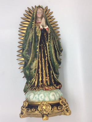 Our Lady of Guadalupe ( 13 1/2