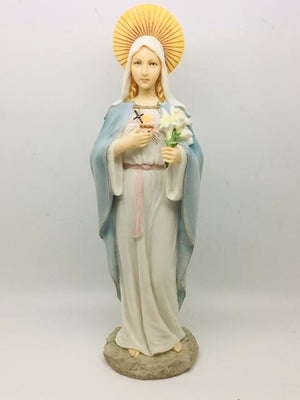 "Immaculate Heart of Mary (11"")"