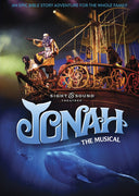 Jonah: The Musical DVD - Unique Catholic Gifts