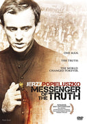 Jerzy Popieluszko: Messenger of the Truth DVD - Unique Catholic Gifts