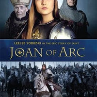 Joan of Arc DVD - Unique Catholic Gifts