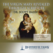 The Virgin Mary Revealed Through Scripture by Scott Hahn - Unique Catholic Gifts