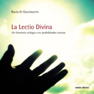 La Lectio Divina by 	Rocío García Garcimartín - Unique Catholic Gifts