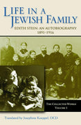 Life in a Jewish Family: An Autobiography, 1891-1916 (CWES, vol. 1)