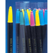 Bible Dry-Liter- Retractable Markers Assorted Colors
