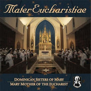 Mater Eucharistiae CD - Unique Catholic Gifts