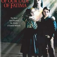 The Miracle of Our Lady of Fatima DVD - Unique Catholic Gifts