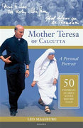 Mother Teresa of Calcutta A Personal Portrait: 50 Inspiring Stories Never Before Told Paper Back - Unique Catholic Gifts