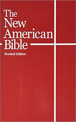 NABRE Student Edition Bible - Unique Catholic Gifts