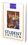 NAB Deluxe Student Edition Bible