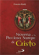 Novena a la Preciosa Sangre de Cristo by Earnest Ranly - Unique Catholic Gifts