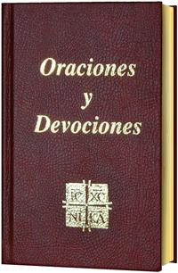 Oraciones y Devociones (tapa dura) James Socias