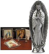 "Our Lady Guadalupe Pocket Statue (1 1/2"") - Unique Catholic Gifts"