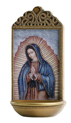 Our Lady Of Guadalupe 6