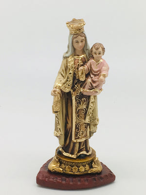 Our Lady of Mount Carmel (6