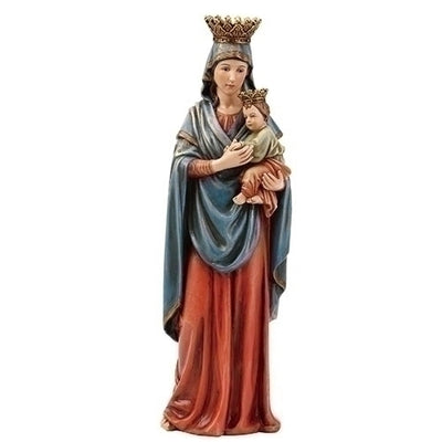 Our Lady of Perpetual Help Statue (12 3/4