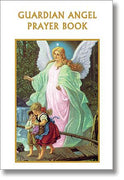 Aquinas Press® Prayer Book - Guardian Angel