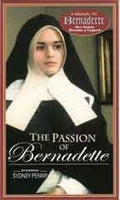 The Passion of Bernadette DVD - Unique Catholic Gifts