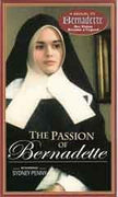 The Passion of Bernadette DVD jmj