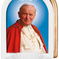 John Paul II - The Great Mercy Pope Beatification Edition by Kosicki - Unique Catholic Gifts