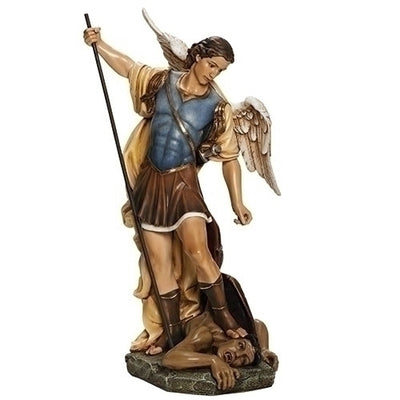 St. Michael the Archangel Statue 26 1/2