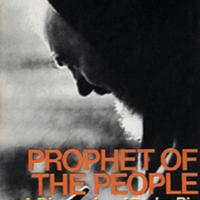 Prophet for the People a Biography of Padre Pio by Dorothy Gaudiose