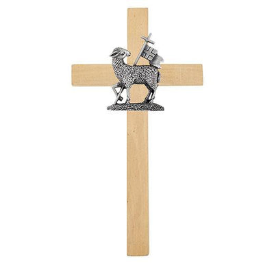 Wood Cross Reconciliation 6