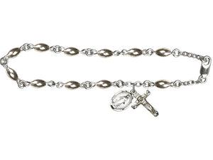 RB0830 Series Rosary Bracelet - Unique Catholic Gifts