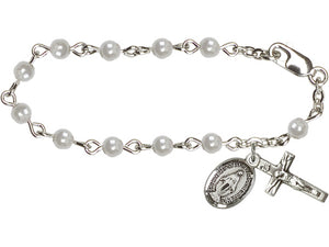 RB0293 Series Rosary Bracelet - Unique Catholic Gifts