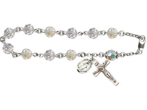 RB9559 Series Rosary Bracelet - Unique Catholic Gifts