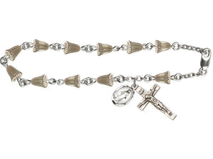 RB0847 Series Rosary Bracelet - Unique Catholic Gifts