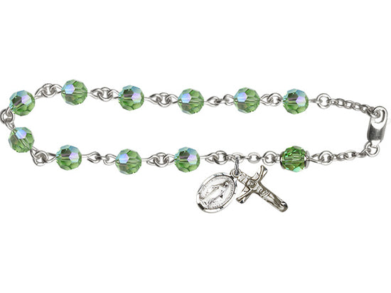 RB9563 Series Rosary Bracelet - Unique Catholic Gifts