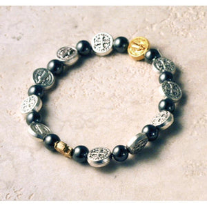 St. Benedict Bracelet. - Unique Catholic Gifts