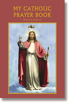 Aquinas Press® Prayer Book - My Catholic Prayer Book (Revised Edition)