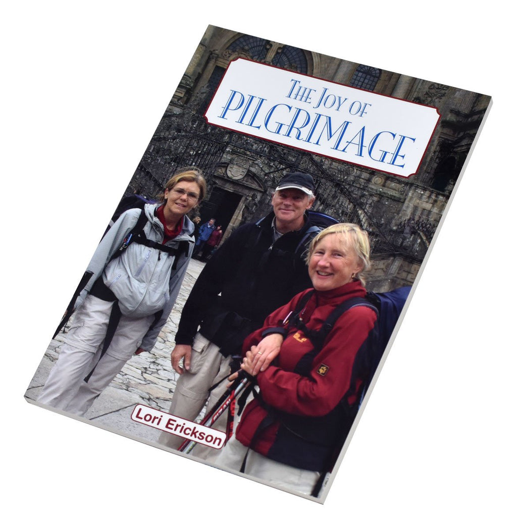 The Joy Of Pilgrimage - Unique Catholic Gifts
