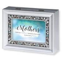 Mothers Silver Jlg Bx Mother's Day - Unique Catholic Gifts